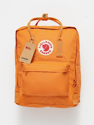 Batoh Fjallraven Kanken (spicy orange)