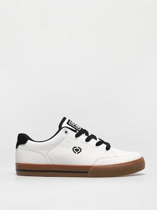 Boty Circa Al 50 Slim (white/black/gum)