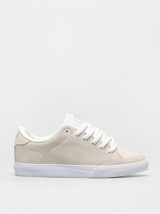 Boty Circa Lopez 50 (bold white/white)