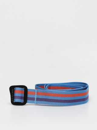 Pu00e1sek Patagonia Friction (fitz roy belt stripe/andes blue)
