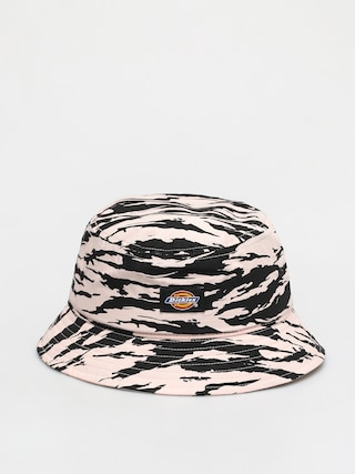 Klobouk Dickies Quaba Bucket (light pink)