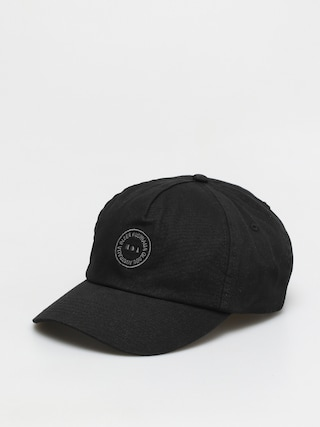 Ku0161iltovka  Globe Full Circle Cap ZD (washed black)