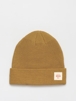 u010cepice Globe Sustain Beanie (honey)