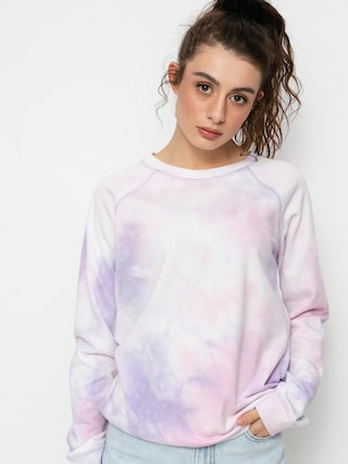 Mikina Roxy Dive Deep Crew Wmn (orchid petal no flowers fly t)