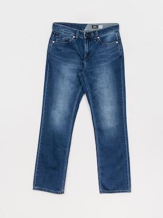 Kalhoty Volcom Solver Denim (country faded hemp)