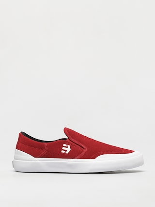 Boty Etnies Marana Slip Xlt (red/white)