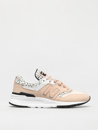 Boty New Balance 997 Wmn (light pink)