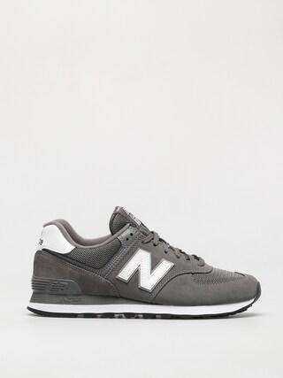 Boty New Balance 574 (grey)