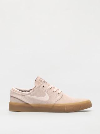 Boty Nike SB Zoom Janoski Rm (orange pearl/orange pearl orange pearl)