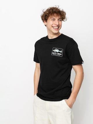Triu010dko Salty Crew Branzino Premium Mens (black)