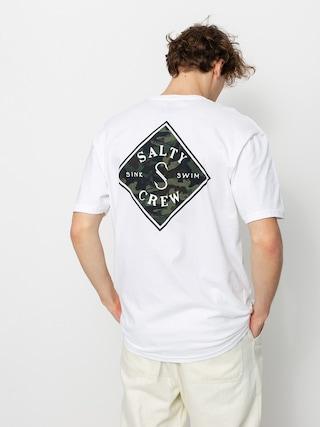 Triu010dko Salty Crew Tippet Decoy Standard (white)