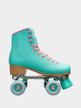 Koleu010dkovu00e9 brusle Impala Quad Skate Wmn (aqua)
