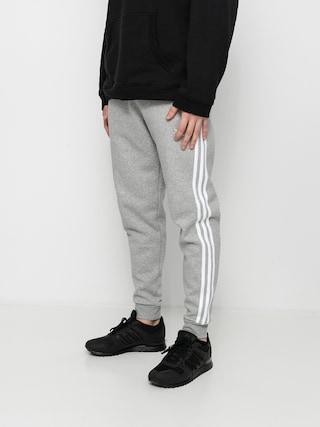 Kalhoty adidas Originals 3 Stripes (mgreyh)