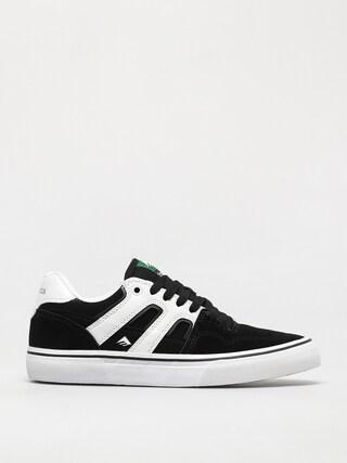 Boty Emerica Tilt G6 Vulc (black/white)