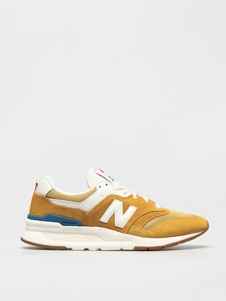 Boty New Balance 997 (yellow/blue)