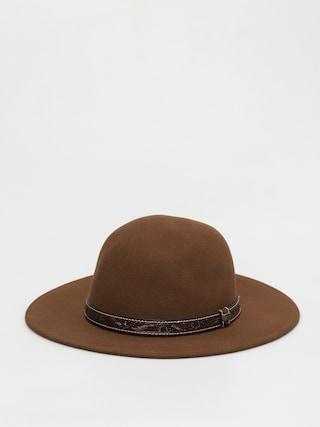 Klobouk Brixton Fender Tiller Hat (coffee)