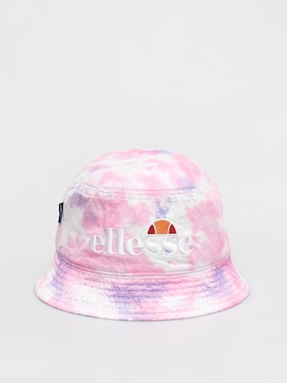 Klobouk Ellesse Hallan (pink tie dye)