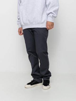 Kalhoty Volcom Frickin Modern Stret (charcoal)