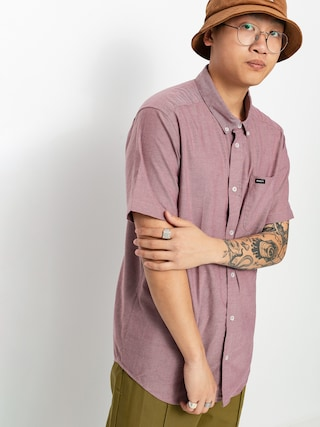 Kou0161ile RVCA Thatll Do Stretch (cranberry)