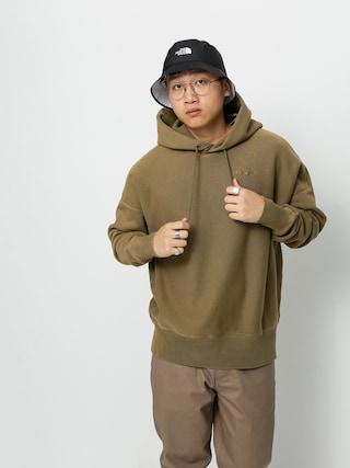 Mikina s kapucu00ed Champion Sweatshirt HD 216204 (cpo)