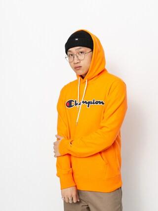 Mikina s kapucu00ed Champion Sweatshirt HD 214183 (crt)