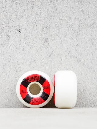 Koleu010dka Bones Og Formula V5 Sidecut (white/black/red)