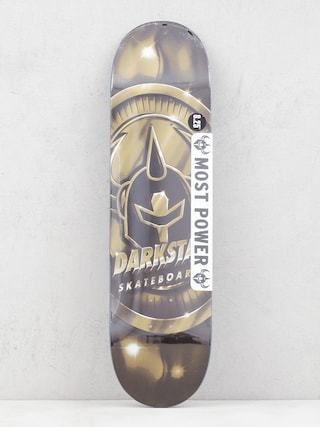 Deska Darkstar Anodize (gold)