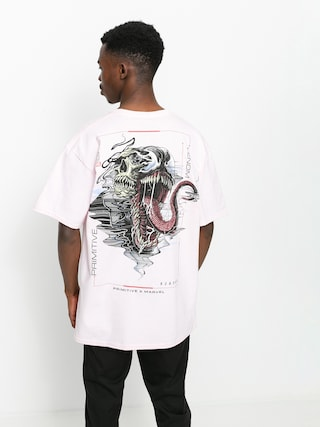 Triu010dko Primitive Venom (pink)
