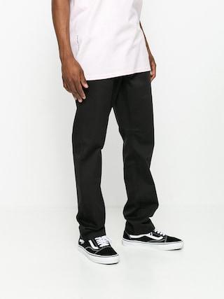 Kalhoty RVCA The Weekend Stretch (black)