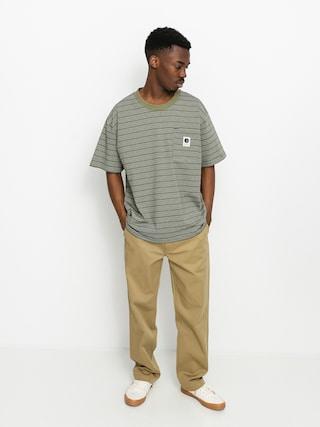 Triu010dko Polar Skate Stripe Pocket (army green)