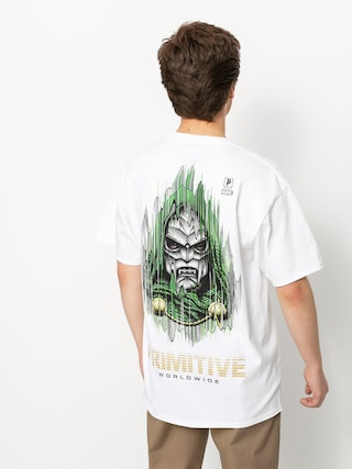Triu010dko Primitive Doom (white)