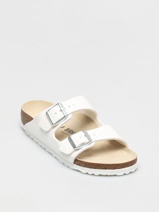 Plu00e1u017eovky Birkenstock Arizona Narrow Wmn (bf white)
