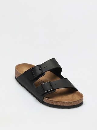 Plu00e1u017eovky Birkenstock Arizona Regular (bf black)