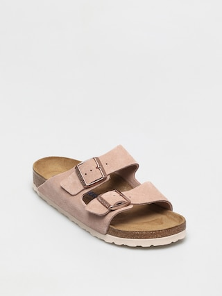 Plu00e1u017eovky Birkenstock Arizona Narrow Wmn (sfb vl light rose)