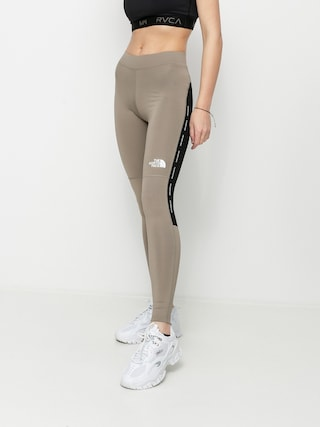 Leginy The North Face Mountain Athletics Tight Wmn (mineral grey)