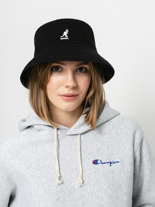 Mikina s kapucu00ed Champion Sweatshirt HD 113150 Wmn (loxgm)
