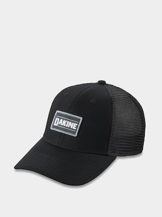 Kšiltovka  Dakine Big D Trucker (black)
