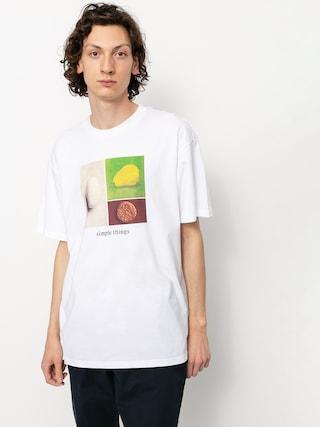 Triu010dko Carhartt WIP Simple Things (white)