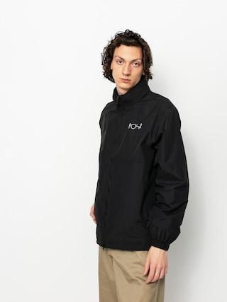 Bunda Polar Skate Coach (black)