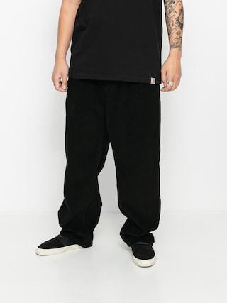 Kalhoty Polar Skate Grund Chinos Cord (black)