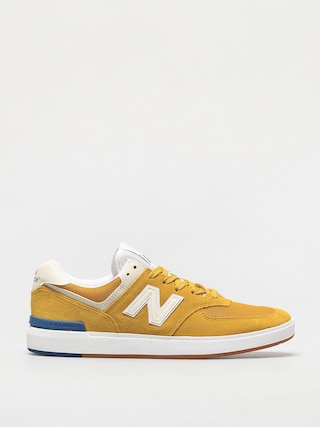 Boty New Balance All Coasts 574 (yellow)