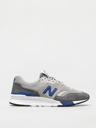 Boty New Balance 997 (black/grey)