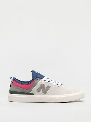 Boty New Balance 379 (grey/pink)