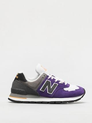 Boty New Balance 574 (prism purple)