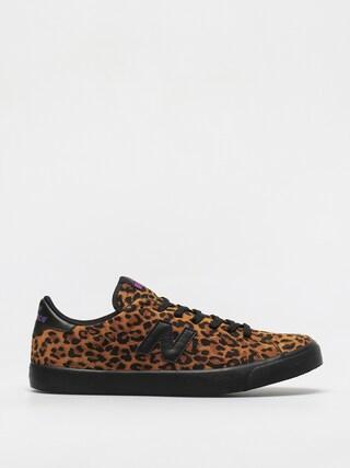 Boty New Balance 210 (leopard)