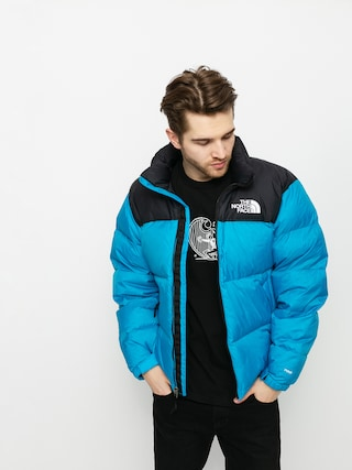 Bunda The North Face 1996 Retro Nuptse (meridian blue)