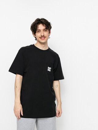 Triu010dko DC Star Pocket (black)