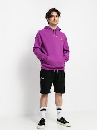 Mikina s kapucu00ed Ellesse Toce HD (purple)