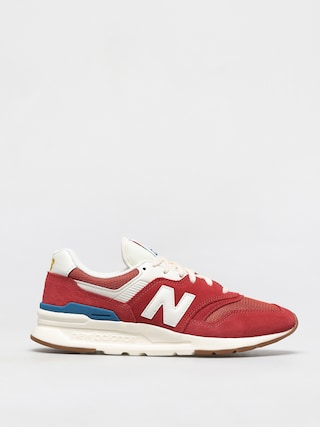 Boty New Balance 997 (team red/gold)