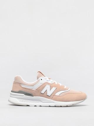 Boty New Balance 997 Wmn (pink/white)